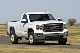 2014 GMC Sierra Regular Cab First Test - Motor Trend Gmc Sierra 2014 Pictures Information Specs Crew Cab 2013 2015 2016 2017 2018 Slt Z71 Start Up Exhaust And In Depth Review Youtube Inventory Stuff I Want Pinterest Trucks Bob Hurley Auto 1500 Information Photos Momentcar Dont Lower Your Tailgate Gm Details Aerodynamic Design Of Gmc Southern Comfort Black Widow Lifted Road Test Tested By Offroadxtremecom Interior Instrument Panel Close Up Reality