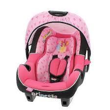 si ge auto b b 9 siège auto bébé disney comparez les prix avec twenga