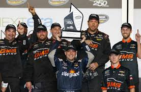 2018 NASCAR Camping World Truck Series Race Winners | Photo ...