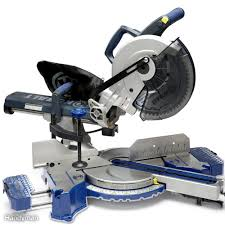 Kobalt 7 Wet Tile Saw With Stand by Sliding Miter Saws Finding The Best Miter Saw Family Handyman