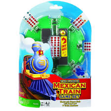 Dora The Explorer Kitchen Set Walmart by Mexican Train Aces In Box Dominoes Game Set By Ideal