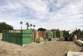 100 Desert House Axiom Turkel Design