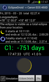 EclipseDroid