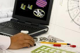 bureau d etude industriel cqp dessinateur d études industrielles instic lyon