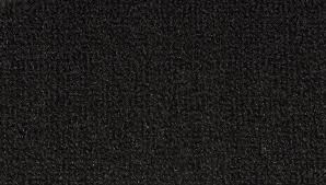 Dark Black Carpet Texture
