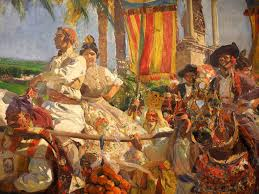 11 paintings from spanish artists that you can see in u s museums