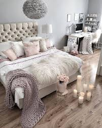 this soft pretty hue is ideal for bedrooms where it can