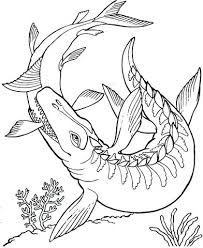 Full Image For Free Printable Baby Dinosaur Coloring Pages Cute Click