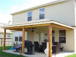 Patio Roof Hip Roof Patio Cover To Choose the Best Porch Roof