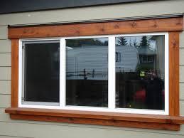 Best Craftsman Exterior Window Trim Contemporary Interior Design