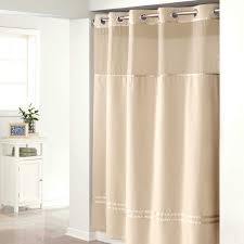 Black Curtains Walmart Canada by Black And Brown Shower Curtains Shower Curtains Rods Curved