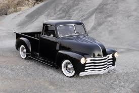 100 1948 Chevy Truck Bob DiTomasos Pickup Has The Perfect Vibe Hot Rod Network