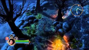 dungeon siege 3 split screen dungeon siege 3 hd walkthrough part 1