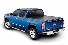 undercover ultra flex truck bed cover 2014 2018 gmc sierra 1500 5
