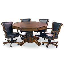 Dining Room Sets Oak Game Tables And Chairs Table