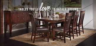 11 Furniture Row Dining Room Tables