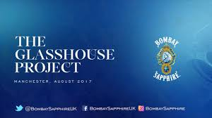 100 Glass House Project Bombay Sapphires The House Manchester