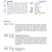 Latex Template Resume Creative Word Templates Example Sample Cv Academic Mit X
