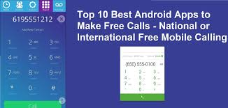 Top 10 Best Android Apps To Make Free Calls - National Or ... 8 Best Video Calling Apps For Android In 2017 Phandroid Featured Top 10 Apps On Groove Ip Pro Ad Free Google Play 15 Of The Best Intertional Calling Texting Tripexpert Facebook Quietly Testing Voip Calls On Its Messenger App In Uk Bolt Brings You Replacement Androidiphone Without Internet India To Any Number Global Messengers Free Video Feature Is Now Available For Phones Vodka