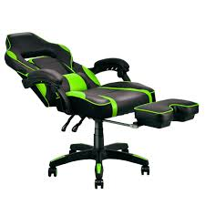 Gymax Office Home Racing Style Executive High Back Gaming Chair W ... Office Gaming Chair Racing Recliner Bucket Seat Computer Desk Licensed Marvel Stool With Wheel Spiderman Neo Viv Rae Bean Bag Floor Game Reviews Wayfair Iron Man Level Up Ottoman Review Youtube Pin By Stephanie On Bedroom Ideas Pinterest Wooden Ding Chairs With Ftstool And Light Recpro Charles Rv Storage Amazoncom Cohesion Xp 112 Wireless Lane Fniture