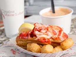 100 Cousins Maine Lobster Truck Menu Shark TankFamous Chain Opens In New York City