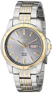 Amazon.com: Seiko Men's SNE098 Two-Tone Stainless Steel Watch ... Backyard Science S1e17 Make Your Own Budget Movies Youtube 10 Experiments For Kids Parentmap 685 Best Images On Pinterest Steam Acvities S2e9 How To Double Pocket Money Amazoncom Seiko Mens Srp315 Classic Stainless Steel Automatic The Gingerbread Mom Page 6 S2e4 Blow Weird Wacky Bubbles S1e5 To Measure Wind Birds Clock Supports Project Feederwatch Cuckoo Ideas Of Watch The Scientist Molten Metal Gun Video Diy Sci Show Archives Lab