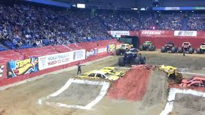 Monster Jam In Rupp Arena 1/5/2013 - YouTube Giveaway Win Tickets To Advance Auto Parts Monster Jam Macaroni Kid Truck Tour Comes Los Angeles This Winter And Spring Axs Mega Bite Freestyle Washington Dc 12415 Youtube Marks 20th Anniversary In Alamodome San Antonio Truck Rentals For Rent Display Photo Album Review At Angel Stadium Of Anaheim As Big It Gets Orange County Na Event Listing November Bradford The Extreme Stunt Show Live Intellectual Property Bkgg Blog