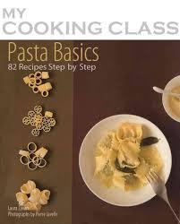 basics of cuisine pasta basics 82 recipes illustrated step by step zavan