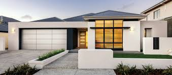 Story Building Design by Single Storey Display Homes Perth Apg Homes