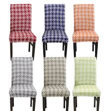 US $4.48 40% OFF|Nordic Dining Chair Cover Geometric Spandex Morocco Solid  Color Kitchen Stretch Protect Seat Cover Removable Office Chair Case-in ... Seat Covers Ding Room Chairs Large And Beautiful Photos Ding Rooms Set Oak Chairs Wonderful Chair Covers Target How To Make Simple Room Casual Upholstered Peach Pastel Fabric A Kitchen Cover Doityourself 10 Inspired Wedding Amazing Design Table For Small Spaces Modern With Ties 3pcs Car 5 Seats Breathable Linen Pad Mat Auto Cushion Stretch Slipcovers Soft Protectors For