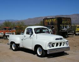 100 Chucks Trucks Tucson OneFamily Owned 1959 Studebaker Pickup Deluxe For Sale On BaT