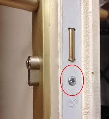 barillet securite porte entree cylindre de serrure comment en changer protéger sa maison
