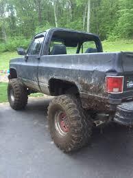 K5 Blazer Swampers | Trucks | Pinterest | K5 Blazer, Chevy Blazer K5 ...