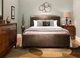 Bartell 4 pc Queen Bedroom Set Bedroom Sets
