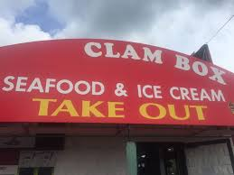 Dresser Hill Charlton Ma Menu by The Clam Box Closed 25 Reviews Seafood 916 Southbridge St