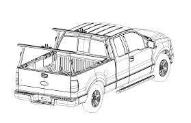 100 Vanguard Truck Racks Installation Instructions