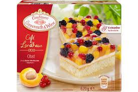 bunter obstkuchen blechkuchen mit früchten coppenrath