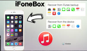 Recover Lost or Deleted Messages Contacts Notes & More