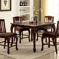 Johannesburg Square Dining Table