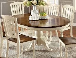 American Freight Dining Room Sets by Buy Furniture Of America Cm3216ot Harrisburg Oval Dining Table