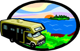 Pin Rv Camping Clip Art 19
