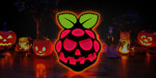 Motion Sensor Halloween Decorations Uk by Amazing Halloween Props You Can Make With A Raspberry Pi