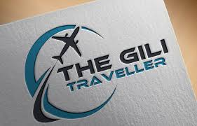 Logo Design For The Gili Traveller By TheDesignSolution