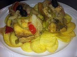 cuisine chambon tacos de chambon com batata silvestre picture of restaurante