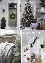 Best 25 White Christmas Decorations Diy Ideas On Pinterest