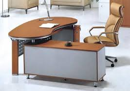 Walker Edison 3 Piece Contemporary Desk Multi by Contemporary Desks For Home Office Interior Design