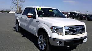 100 Used Ford F 150 Trucks Car For Sale Virginia 2011 Limited 4WD Ecoboost V6