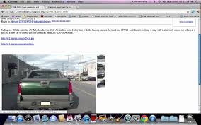 100 Craigslist Oahu Trucks Evansville Indiana Cars And By Owner