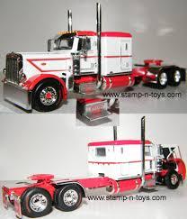 100 Dcp Trucks DCP 3880cab Pete 389 Petro Oil StampnToys