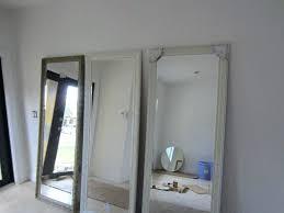 Beautiful Design Home Goods Floor Mirror Best 25 Leaning Ideas